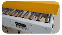 折盖封箱机细节